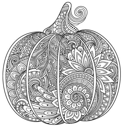 23 Free Thanksgiving Coloring Pages and Activities--a great round up of coloring pages and activities to keep the kids (and adults) busy until dinner