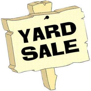 How To Host A Successful Yard Sale--10 tips for organizing, advertising and running a money-making yard sale