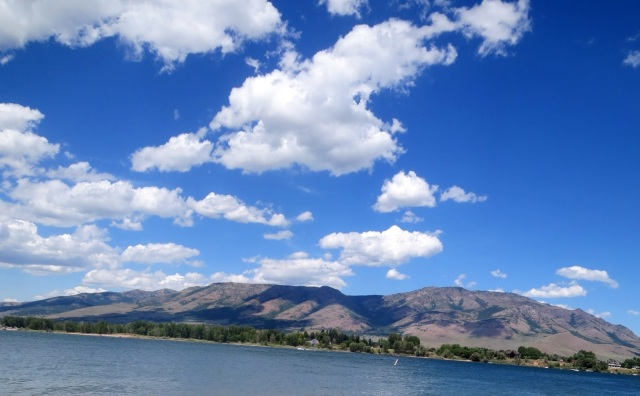 Review of Pineview Reservoir and Anderson Cove Campground