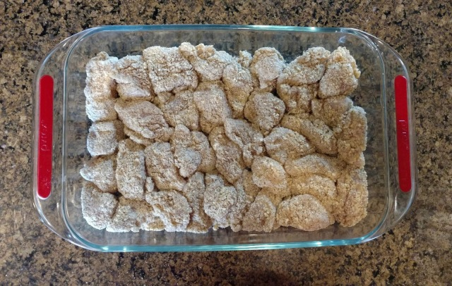 Simple, inexpensive, but most of all, moist and flavorful!  Makes great leftovers!