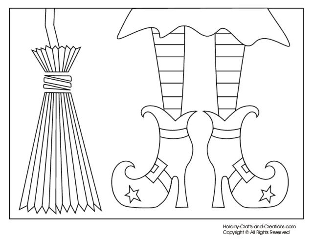 150+ Halloween Coloring and Activity Pages