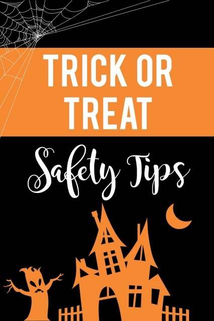 Trick or treat safety tips to help you and your family enjoy Halloween.